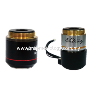 ViTiny Accessories Objective Lens (Lens Series)