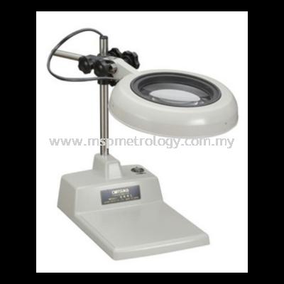 Otsuka LED Table Stand Lighting Magnifier (SKKL Series(SKKL-B))