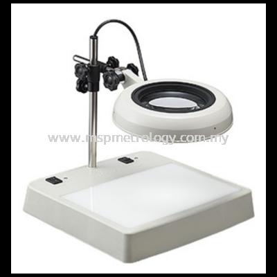 Otsuka LED Lightbox-Type Illuminated Magnifier (SKKL Series(SKKL-CL))