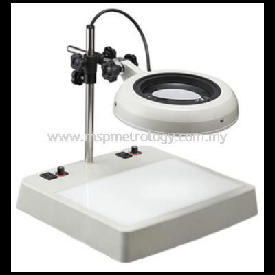 Otsuka LED Lightbox-Type Illuminated Magnifier (ENVL Series (ENVL-CL))