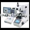 Matsuzawa Automatic Hardness Test System (AMT Series) Desktop Hardness Tester Matsuzawa Hardness Tester