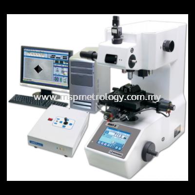 Matsuzawa Automatic Hardness Test System (AMT Series)