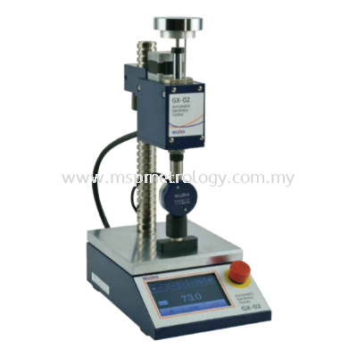 TeClock Automatic Hardness Tester (GX Series)