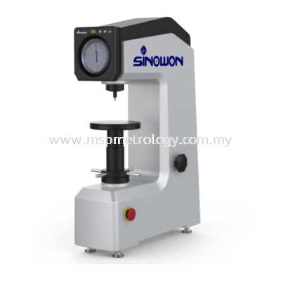 Sinowon Electronic Superficial Rockwell Hardness Tester (DigiRock M Series (DigiRock MS2))