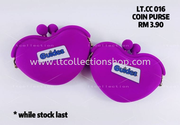 LT.CC016 POUCH ONLINE SHOPPING PRODUCT