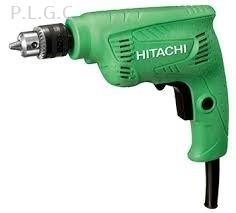 HITACHI D10VST DRILL