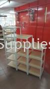 Oppa Sq stand Korean style rack - Oppa rack