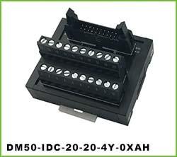 DM50-IDC-20-20-4Y-0XAH