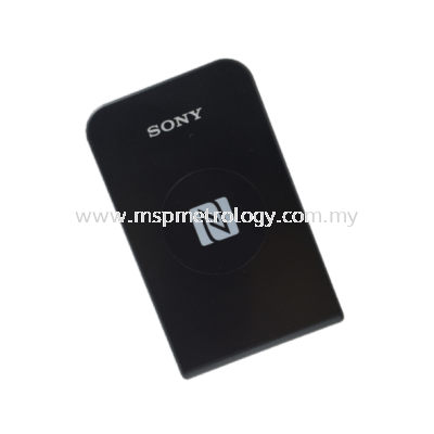 Sony Contactless IC Card Reader/Writer (RC-S380 Series)