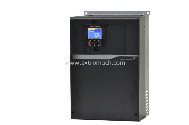 Hitachi Inverter SJ Series P1