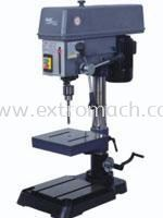 D&D 2HP 25mm Industrial Drill Press RDM25G