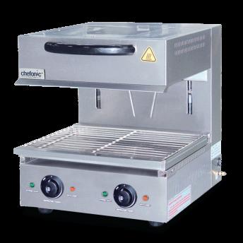 Electric Salamander (EB-800)