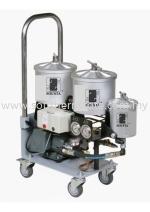 Portable Precision Oil Filter (MP-2RE)