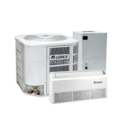 Top Discharge Condensing Unit (Fixed-frequency Series)