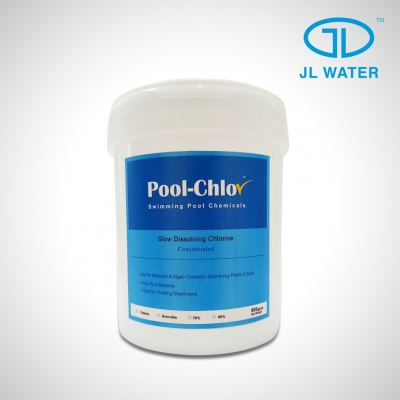 Pool-Chlor Swimming Pool Chemical 1kg