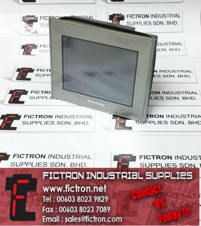 GP37W2-BG41-24V GP37W2BG4124V PFXGP37W2BD PROFACE 24VDC Graphic Panel HMI Supply & Repair By Fictron Industrial Supplies