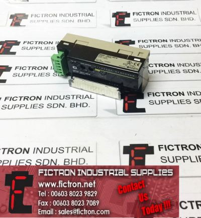 DRT2-OD16 DRT2OD16 OMRON 24VDC 0.5A per Point PLC Remote Terminal Unit Supply & Repair By Fictron Industrial Supplies