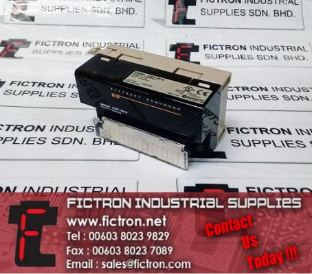XWT-ID16 OMRON PLC Expansion Unit Remote Terminal with 16 Outputs Supply & Repair Malaysia Singapore Thailand Indonesia