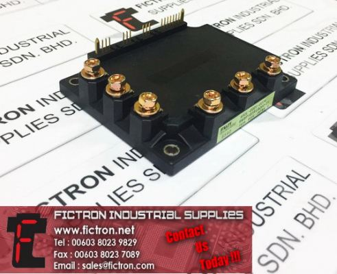 A50L-0001-0374 A50L00010374 6MBP160RUA060-01 6MBP160RUA06001 FUJI ELECTRIC Power Module Supply Fictron Industrial Supplies