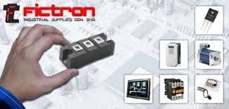 POWEREX SEMICONDUCTOR POWER MODULES SCR DIODES THYRISTORS WORLDWIDE SUPPLY BY FICTRON