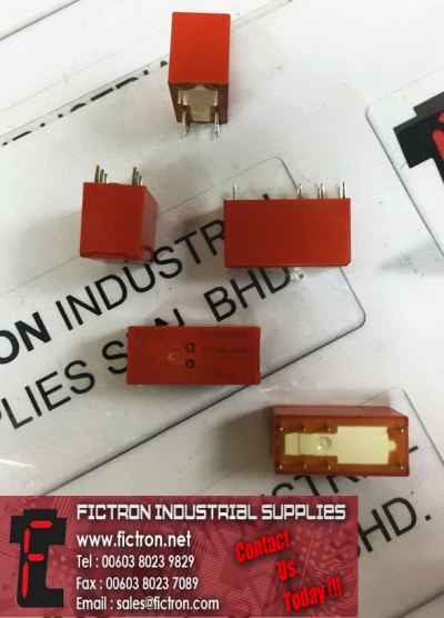 RT424024 Relay Supply Malaysia Singapore Thailand Indonesia