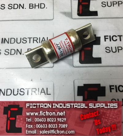 JJS-125 T-TRON Fast-acting Curring Limiting Class T Fuse 125A Supply Malaysia Singapore Thailand Indonesia