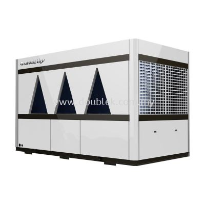 Modular Air-cooled Scroll Chiller