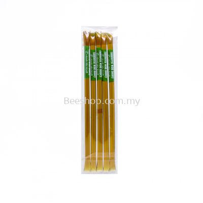 Rainforest Wild Honey Stick x 5 Sticks