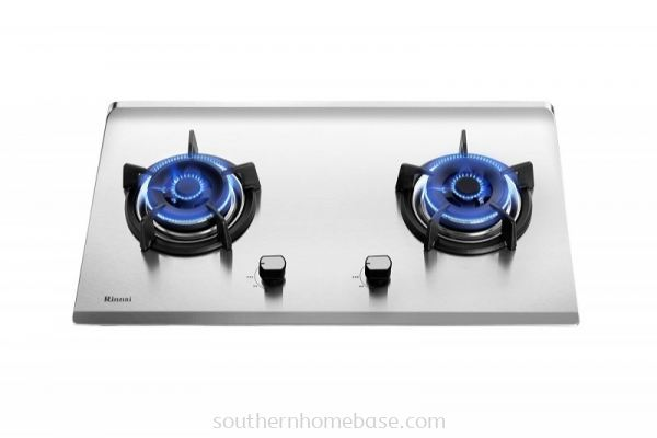 RINNAI 2 BURNER GAS HOB RB-72S