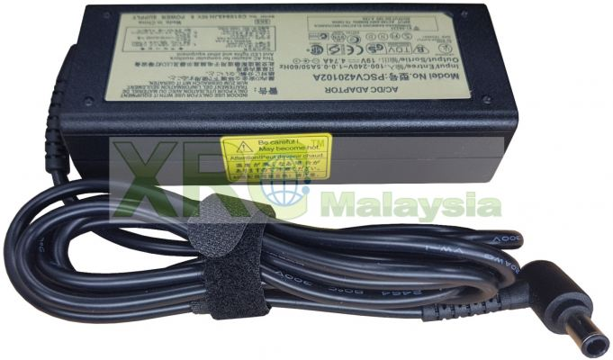 19V 4.74A SAMSUNG LCD LED TV POWER ADAPTER