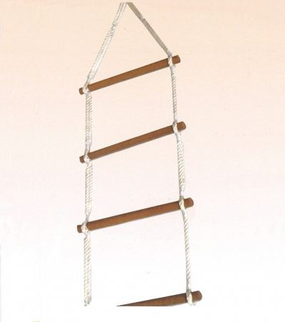 LD11) Emergency Escape Rope Ladder