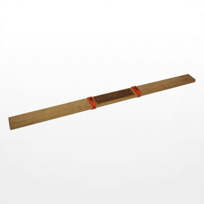 LA29) Replacement Spreader Wood (U.S.C.G. Approved)