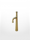 SE04) Boat Hook for Lifeboat (Brass) (Impa : 330285) Life Boat Safety Equipment Marine & Offshore