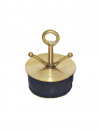 DE01) Brass Scupper Plug General Deck Equipment Marine & Offshore