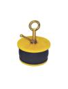 DE02) Plastic Scupper Plug General Deck Equipment Marine & Offshore