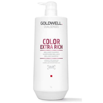 Color Extra Rich Shampoo 1L