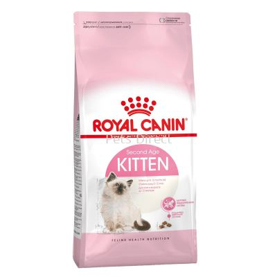 Royal Canin Second Age Kitten 36