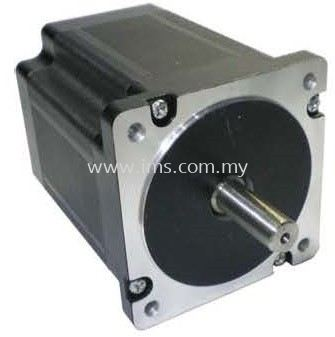 86J18118-460K EDRIVE 2 Phase Stepper Motor (Nema 34)