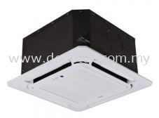 Fixed Speed Ceiling Cassette Non-Inverter (R410A)
