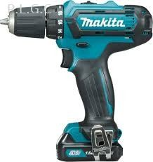 Makita DF331DWAE 10.8v cordeless driver drill