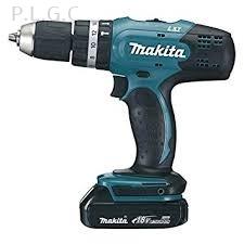 Makita DHP453Sye cordless cordless hammer driver drill