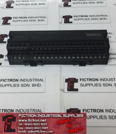 AJ65SBTB1-32D1 AJ65SBTB132D1 MITSUBISHI MELSEC CC-Link PLC Compact I/O Unit Supply & Repair Fictron Industrial Supplies