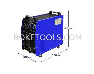 WELDING MACHINE MIG350IJ ELECTRIC WELDING MACHINERY WELDING MACHINE