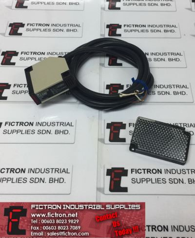 E3JK-R2M2 E3JKR2M2 OMRON Photoelectric Switch 24-240VAC 12-240VDC OMRON Sensor Supply, Sale By Fictron Industrial Supplies
