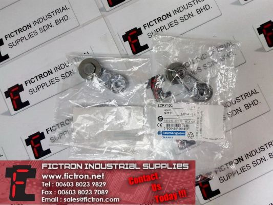 ZCKY13C GB14048.5 TELEMECANIQUE Limit Switch Lever Supply, Sale By Fictron Industrial Supplies