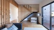 Timber Teak Wall Panel Screen Products