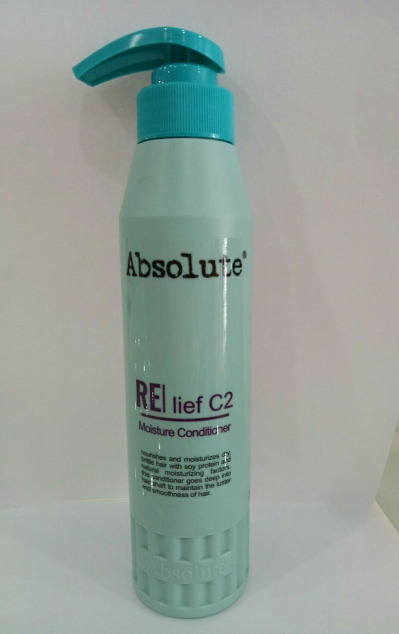 Absolute Moisture Conditioner 300ML