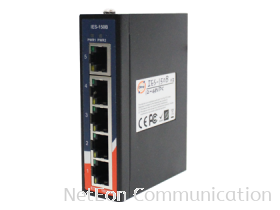 ORING IES-150B Industrial Switch