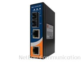 ORing IMC-121FB-SS-SC Industrial Fiber Media Converter