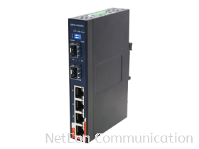 ORing IGPS-1042GPA Gigabit Industrial Unmanaged Switch